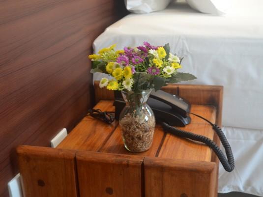 Suite com varanda de frente (5)