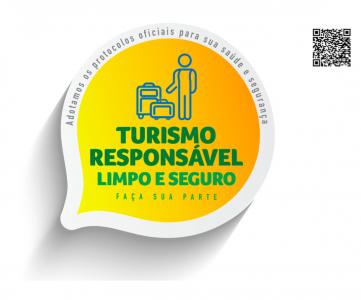 Selo Turismo Responsável Restaurante